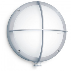 Lampa Steinel cu senzor de miscare infrarosu L331 S (Argintiu)