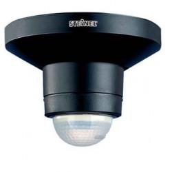 Senzor de miscare infrarosu IS 360 TRIO (negru)