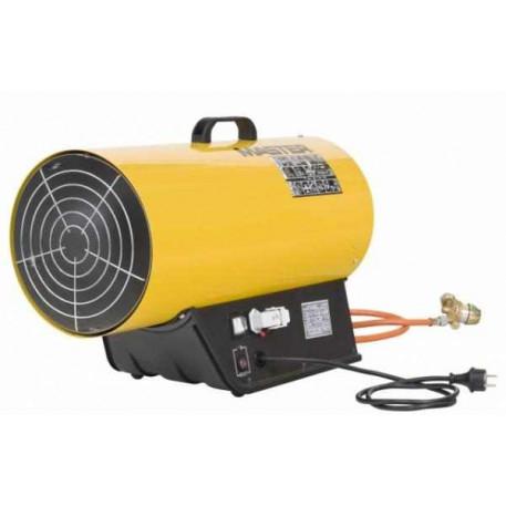 Incalzitor cu gaz 73 kW cu aprindere electronica BLP 73 ET Master