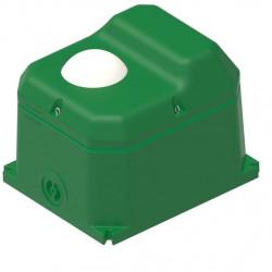 Adapatoare 40 litri anti-inghet cu bila pentru vaci