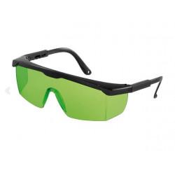 Ochelari laser verde (verzi) Geo Fennel