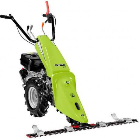 Motocositoare 5.5 CP model GF3-GP160-117SP tr. ulei GRILLO cu bara iarba 117cm