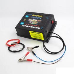 HeavyShock Simple 66 Generator de impulsuri 12V 6.6J pentru gard electric