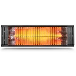 Incalzitor cu infrarosii 2500W IP65 DELEX 2500 IRX
