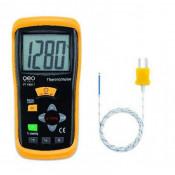 Instrumentele de măsurare a temperaturii (3)