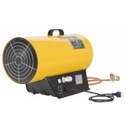 Incalzitor cu gaz 53 kW cu aprindere electronica BLP 53 ET Master