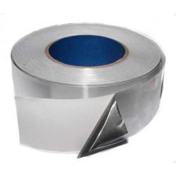 Banda auto-adeziva din aluminiu 50 mm