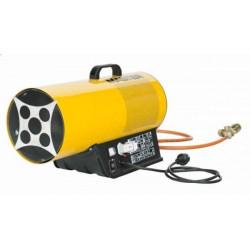 Incalzitor cu gaz 33 kW cu aprindere electronica BLP 33 ET Master