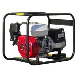 Generator monofazat 2.2kVA AGT 2501 HSB SE versiune Standard