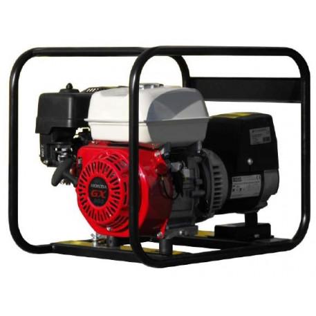 Generator monofazat 3kVA AGT 3501 HSB SE versiune Standard