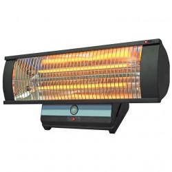Incalzitor cu infrarosii 2.3kW lampa carbon cu senzor prezenta Sunrad Senzor