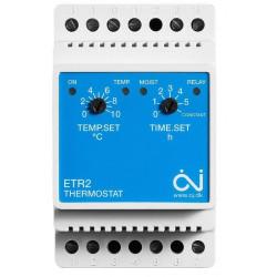 Termostat degivrare ETR2