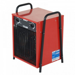 Aeroterma electrica 15kW DED9925
