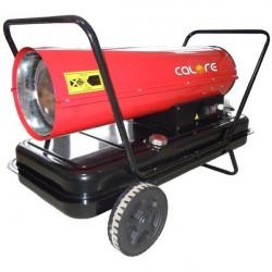 Tun de aer cald pe motorina 50 kW D50 Calore