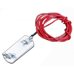 Conector alimentare banda 15/20-40mm