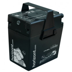 Generator de impulsuri 0.27J la 9V-12V pentru gard electric Turbostar B Horizont