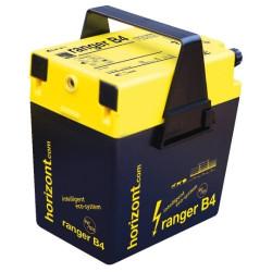 Generator de impulsuri 0.3J la 9V-12V pentru gard electric Ranger B4 Horizont