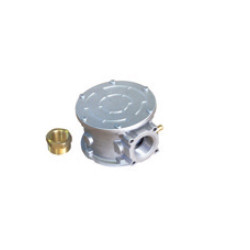 Filtru de gaz DN 20-3/4 max. 2 bari GA/N 45