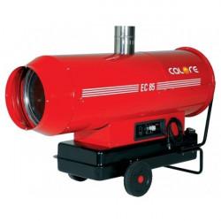 Generator de aer cald cu ardere indirecta pe motorina 90 Kw EC85 Calore