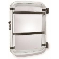 Panou radiant infrarosu pentru baie 300 W Radialight Helisea 70 Rabatabil