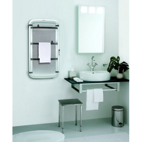 Panou radiant infrarosu pentru baie 450 W Radialight Acanto 110