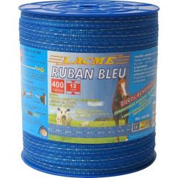 Banda 400m Ruban Bleu 12 mm cu 2 fire cupru + 3 fire otel