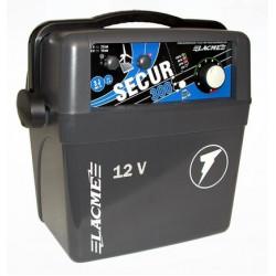 Generator 12V de impulsuri 3J pentru gard electric Lacme Secur 300
