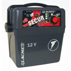 Generator 12V de impulsuri 5J pentru gard electric Lacme Secur 500
