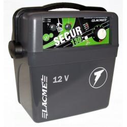 Generator 9V-12V de impulsuri 1.3J pentru gard electric Lacme Secur 130