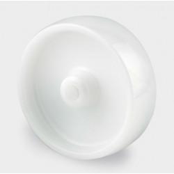 Roata poliamida 100 mm - 200 kg TENTE UOO100x36-Ø12