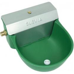 Adapatoare din plastic solid cu nivel constant SUEVIA 130P