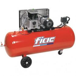 AB200/350MC Compresor aer cu piston profesional 230V FIAC