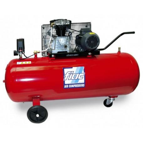 AB200/410TC Compresor aer cu piston profesional 380V FIAC