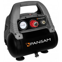 Compresor aer fara ulei 6L Pansam A077016