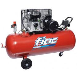 NEW-AB150/350MC Compresor aer cu piston profesional 230V FIAC