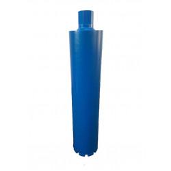 Carota diamantata 102 mm FAST CUT pentru beton armat 1.1/4