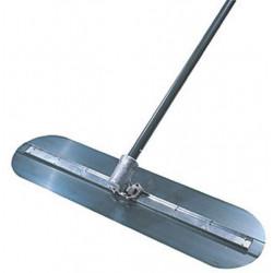 Rigla manuala cu articulatie si maner 120 cm Big Blue Float
