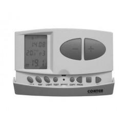Termostat  digital programabil CT7S Conter pentru fir
