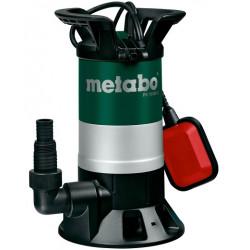 PS 15000 S Pompa submersibila apa murdara 850W Metabo