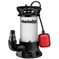 PS 18000 SN Pompa submersibila apa murdara 1100W Metabo