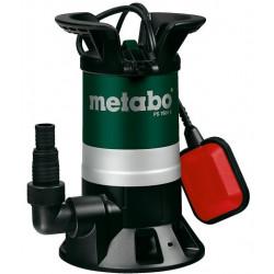 PS 7500 S Pompa submersibila apa murdara 450W Metabo