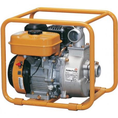 Motopompa pentru apa murdara TH 45 EX Worms