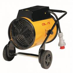 Tun caldura electric 40 kW Calore C40G