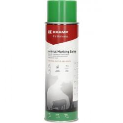 Spray verde 500 ml pentru marcare vaci, capre si porci