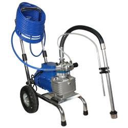 Pompa pentru zugravit / vopsit airless cu membrana PAZ-6860e Bisonte