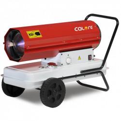 Tun de aer cald pe motorina 20 kW D20T cu termostat Calore