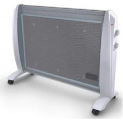 Convector radiant Delex 2000 W cu termostat mecanic