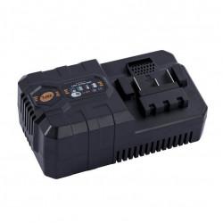Incarcator acumulatori Litiu-Ion Ultra Grip Tjep