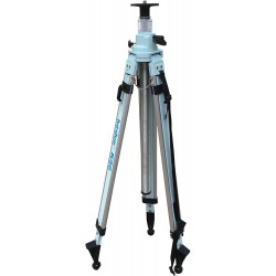 Trepied aluminiu 118-300 cm KS6 HEDU