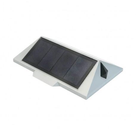 Lampa 1.6W SMD-LED cu panou solar 2V/0,58W si baterie 1,2V/1000mAh Breckner
